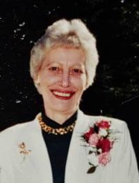 Buelah Bunny Laverne Holmwood  July 28 1939