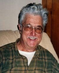 Carl Alfred Trenholm  2021 avis de deces  NecroCanada