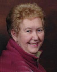 Eleanor Briese  2021 avis de deces  NecroCanada