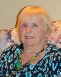 """Jillian """"Jill Diane Slagboom nee Boorman  June 29 1942 – April 19 2021 avis de deces  NecroCanada"""