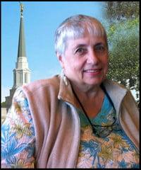 Judy Ann Garrison  1939  2021 avis de deces  NecroCanada
