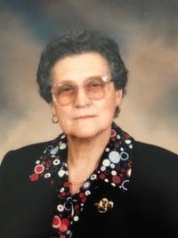 Maria Cavasin  10 septembre 1931