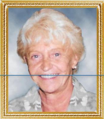Mme Carmen Delorme Bouthiette  22 avril 2021 avis de deces  NecroCanada