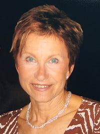 Mme Louise Lavigne Des Rosiers  2021 avis de deces  NecroCanada