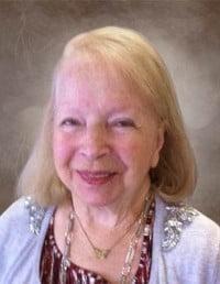 Pauline Marcoux Dorval  1930  2020 (90 ans) avis de deces  NecroCanada