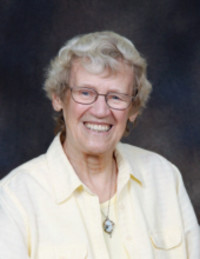 Barbara Anne Powers  October 19 1935
