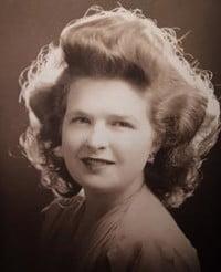 Frances Ruth Clark  19222021 avis de deces  NecroCanada