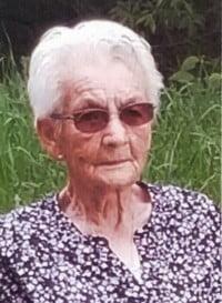 Julia Livingstone  June 1 1929  April 21 2021 (age 91) avis de deces  NecroCanada