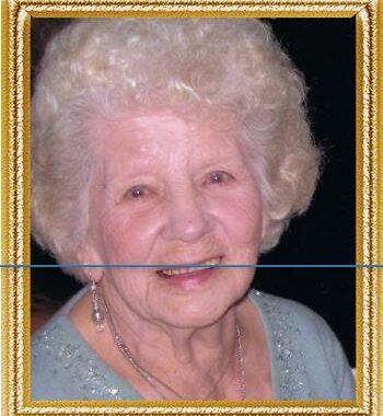 Mme Marie-Anna Berube Laberge  25 avril 2021 avis de deces  NecroCanada