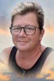 GUILMETTE Carole  1966  2021 avis de deces  NecroCanada