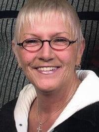 Ginette Mawn Allaire  19522021 | décédée le 22 avril avis de deces  NecroCanada