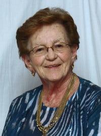Joyce Senicie Proulx 1942 - avis de deces  NecroCanada