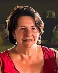 Lisette Pomerleau  2021 avis de deces  NecroCanada