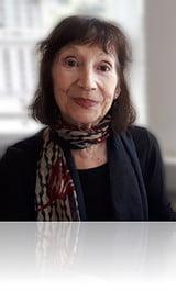 Svetlana Bozickovic  2021 avis de deces  NecroCanada