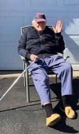 Albert Cecil Haynes  July 5 1932  April 25 2021 (age 88) avis de deces  NecroCanada