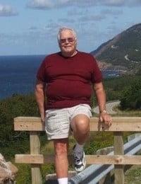 Doug Vokey  April 25th 2021 avis de deces  NecroCanada