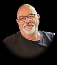 Kenny Gaspar  2021 avis de deces  NecroCanada