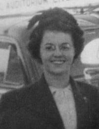 Leona Marie Fraser Boylen  19302021 avis de deces  NecroCanada