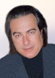 Marc-Andre ROBERGE  Décédé le 24 avril 2021