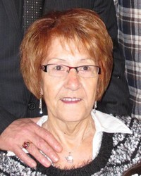 Pauline Carignan  24 avril 2021 avis de deces  NecroCanada