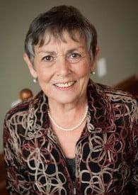 Sally Sue MacDougall Hale  2021 avis de deces  NecroCanada