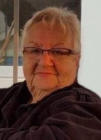 Sharon Anne Pitre  2021 avis de deces  NecroCanada