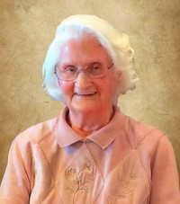 Bernadette Marie-Claire Loranger  August 29 1920  April 25 2021 (age 100) avis de deces  NecroCanada