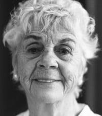 Ellen Lahey  Thursday April 22nd 2021 avis de deces  NecroCanada