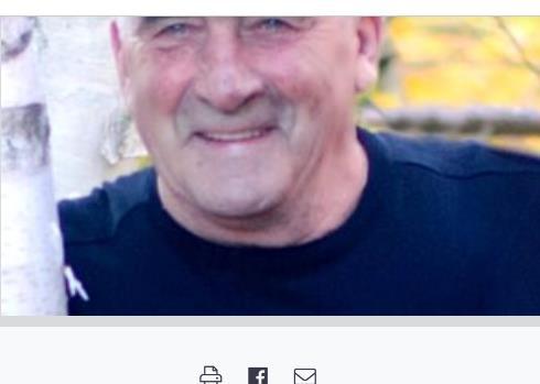 Lorenzo Roy  2021 avis de deces  NecroCanada