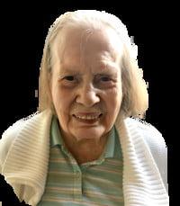 Mildred Millie Powley  2021 avis de deces  NecroCanada