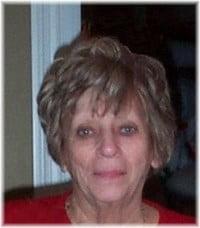 Phyllis Irene Walker  19322021 avis de deces  NecroCanada