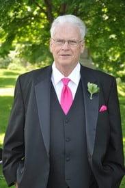 Robert Fitzy