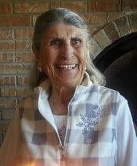 Ruth Marie