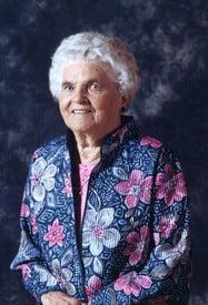 Annie Mary Gutenberg Schmidt  1927  2021 (age 94) avis de deces  NecroCanada