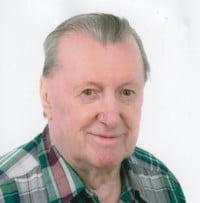 Charles Sturtz  Tuesday April 27th 2021 avis de deces  NecroCanada