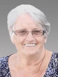 Claire Galien Bernard  19512021 | décédée le 28 avril avis de deces  NecroCanada