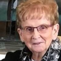 Clara Stuart  April 27 2021 avis de deces  NecroCanada