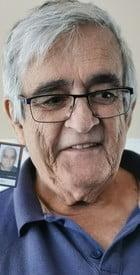 Clement Rondeau  2021 avis de deces  NecroCanada