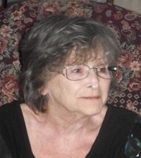 Elizabeth Liz Amos  19452021 avis de deces  NecroCanada