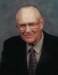 Herbert Emmott  1925  2021 (age 95) avis de deces  NecroCanada