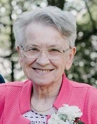 Maria Catharina Van Looveren Van Ostaeyen  December 22 1931  April 28 2021 (age 89) avis de deces  NecroCanada