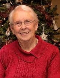 Marion Elizabeth Gill Reimche  December 21 1934  April 24 2021 (age 86) avis de deces  NecroCanada