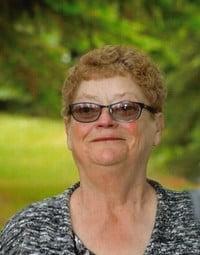 Shirley Ann Knodel Lindeman  1949  2021 (age 71) avis de deces  NecroCanada