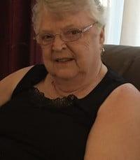 Vera Maud Young  Wednesday April 28th 2021 avis de deces  NecroCanada