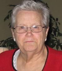 Vivienne McLeod  Tuesday April 27th 2021 avis de deces  NecroCanada
