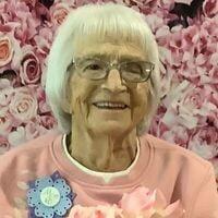 Alice Marie MacDonald  January 19 1938  April 29 2021 avis de deces  NecroCanada