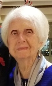 Florence Blain- Biron  2021 avis de deces  NecroCanada