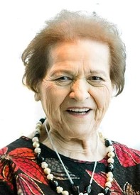 Giuseppina Zampini  June 23 1939  April 23 2021 avis de deces  NecroCanada
