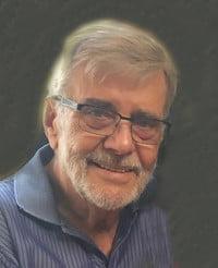 James Glen Bews  1935  2021 (age 85) avis de deces  NecroCanada