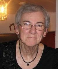 Jeannette Fontaine  2021 avis de deces  NecroCanada